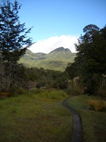 062 Kepler track view