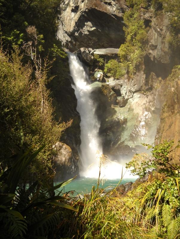 285 Hidden Falls